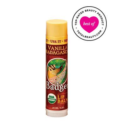 Badger Classic Organic Lip Balms (2.99$),son dưỡng môi,môi khô,son môi nào tốt,son môi an toàn