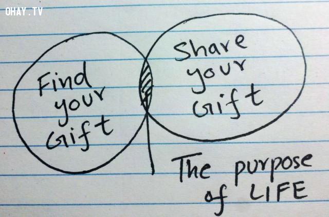 ,châm ngôn,nghịch lý cuộc sống