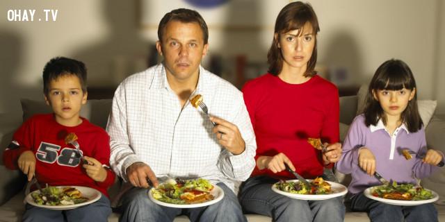 Thiếu ngủ ảnh hưởng đến chế độ ăn uống ,béo phì,mất ngủ,thiếu ngủ,khoa học,ăn uống,tăng cân