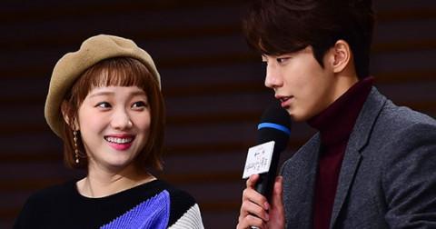 Những lí do Lee Sung Kyung và Nam Joo Hyuk có thể đánh lừa fan