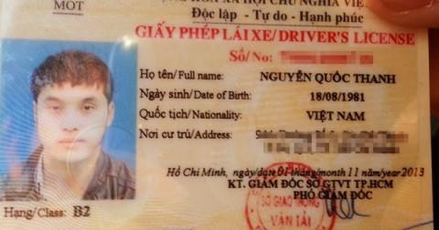 Tên thật và ảnh của sao Việt trên CMND - Hộ Chiếu trông như thế nào?