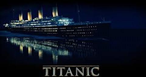 Từ 'Con tàu Titanic' nhìn lại lịch sử thế giới năm 1912