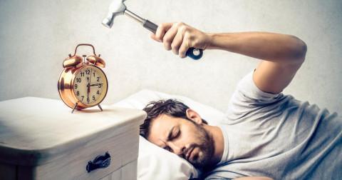 5 cách đơn giản thoát khỏi bệnh LƯỜI sau đại lễ