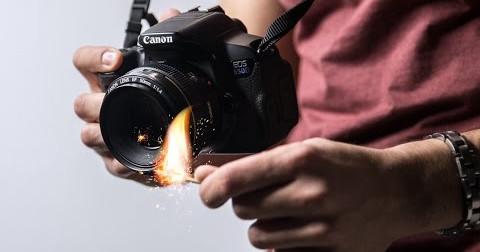 5 thủ thuật chụp ảnh/quay phim với camera của bạn chỉ trong 1 phút