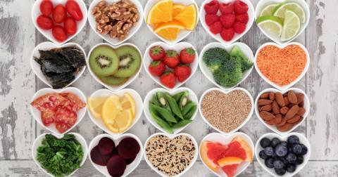 List 10 thực phẩm có lợi cho tiêu hóa, trị bệnh táo bón cực hiệu quả.