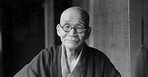 9 triết lý sống của thiền sư số một Nhật Bản