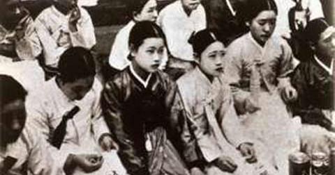 Nhật và 'nô lệ tình dục' thời Thế chiến II