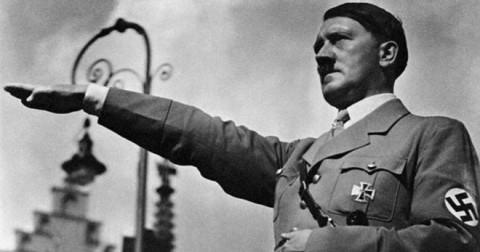5 giả thuyết về số phận cuối cùng của Adolf Hitler