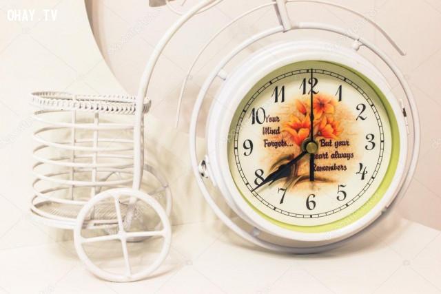 Chọn giờ đẹp để đi thi để cho mọi sự hanh thông.,
