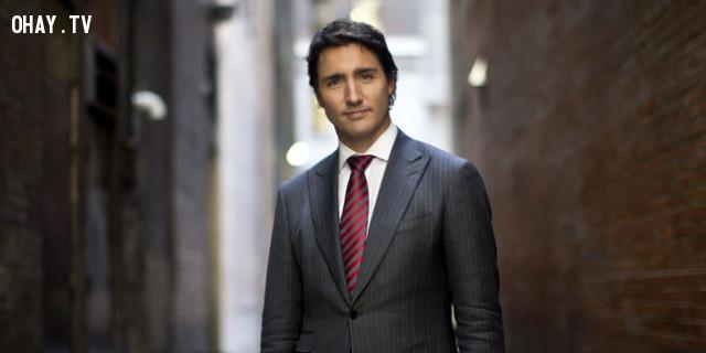 ,thủ tướng đẹp trai,tổng thống đẹp trai,trai đẹp
