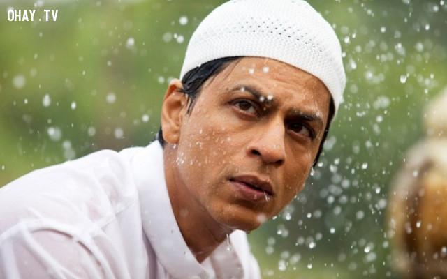 4. My Name Is Khan  (tựa Việt: Tên tôi là Khan),phim hay,phim cảm động