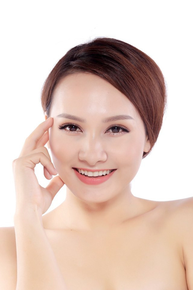 4. Bảo Thanh,diễn viên nóng bỏng