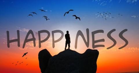 Những bài học bất biến để sống hạnh phúc giữa cuộc đời vạn biến