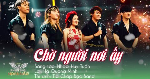 Tia Chớp Bạc Band - Làn gió mới cho âm nhạc Việt