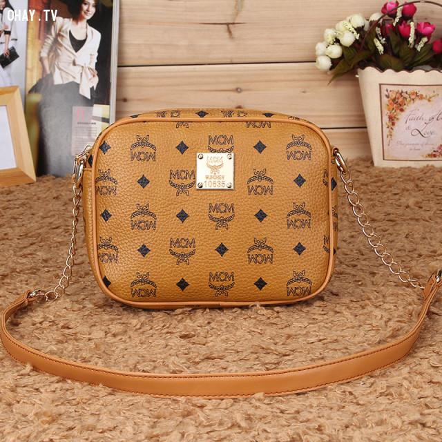 MCM Handbag!,