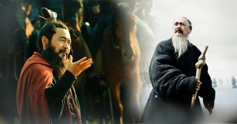 14 bài học làm người từ Tào Tháo và Khổng Tử