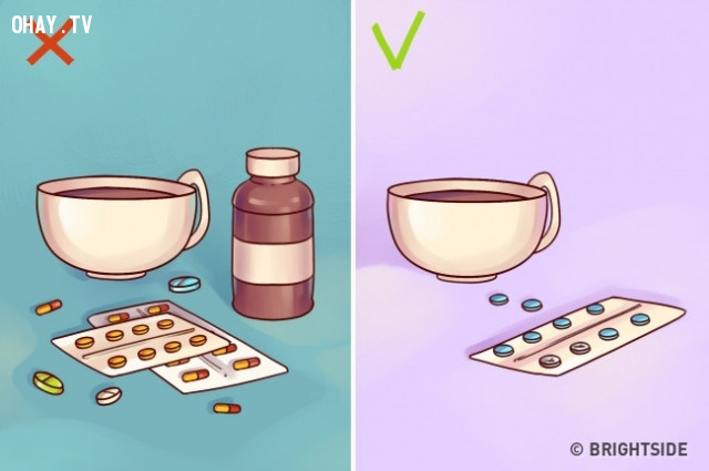 Uống thuốc Paracetamol,kỹ năng sinh tồn,ngộ độc thức ăn,cách sơ cứu vết thương,cách ép tim