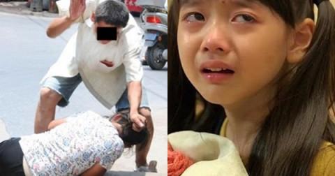 Vấn đề xã hội: Nỗi kinh hoàng 'Bạo lực gia đình'