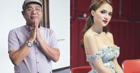 Nghệ sĩ kêu gọi tẩy chay Hương Giang Idol khi xúc phạm Trung Dân