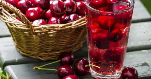 Những loại nước trái cây có công dụng thần kỳ hơn cả mỹ phẩm