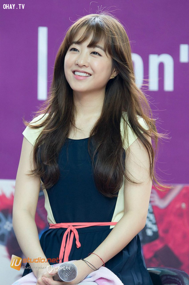 #2- Park Bo Young,