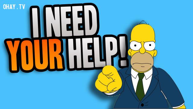 9. Làm cho mọi người cảm thấy cần thiết khi bạn yêu cầu trợ giúp,thủ thuật tâm lý,mẹo tâm lý,kỹ năng giao tiếp