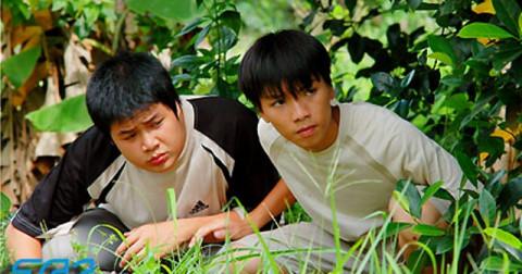 Những bộ phim Việt gắn với tuổi thơ 8X, 9X