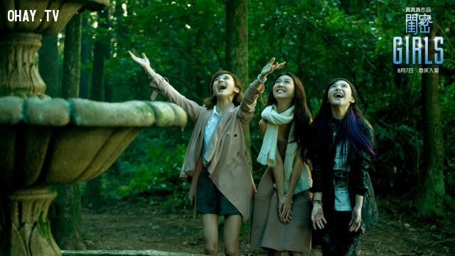 4. Bạn thân - 2014,phim hay,phim cảm động,phim trung quốc