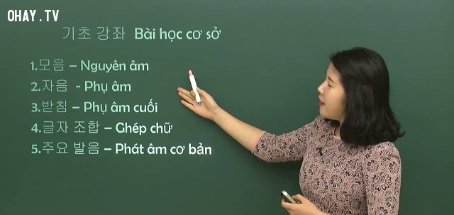 4. Làm video dạy ngôn ngữ trên Youtube,làm gì để có tiền,người giỏi ngoại ngữ