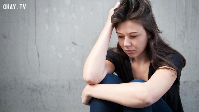 10. Rối loạn nhân cách phụ thuộc Dependent,rối loạn nhân cách,tâm lý học