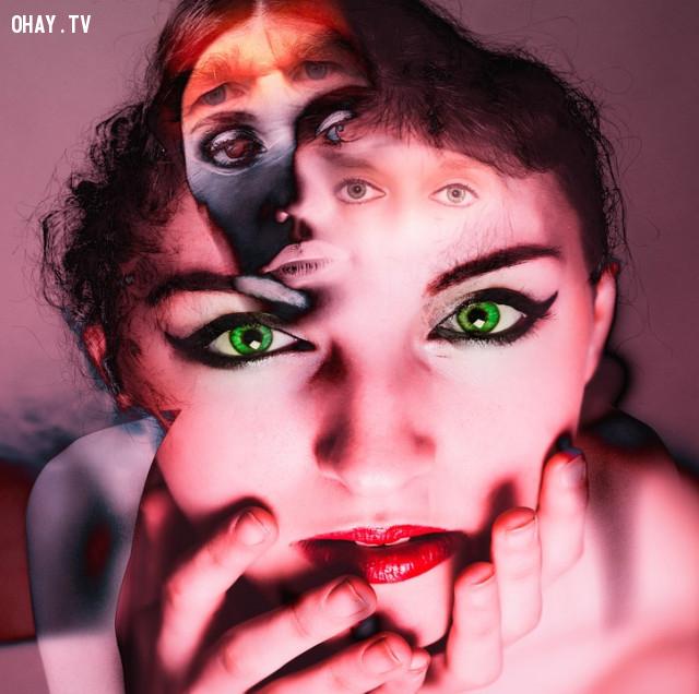 Rối loạn nhân cách là gì?,rối loạn nhân cách,tâm lý học