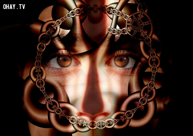 1. Rối loạn nhân cách hoang tưởng Paranoid ,rối loạn nhân cách,tâm lý học