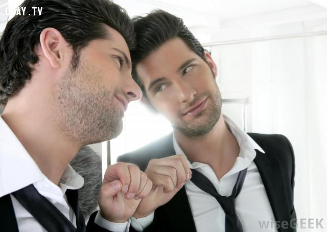 6. Rối loạn nhân cách yêu bản thân thái quá Narcissistic ,rối loạn nhân cách,tâm lý học