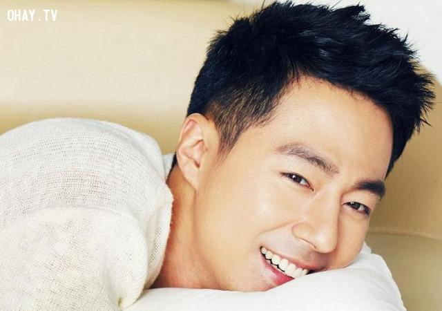 3. Jo In Sung,kpop,kiếm tiền
