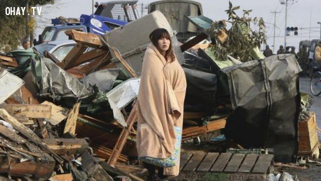 Cách người Nhật sống chung với động đất