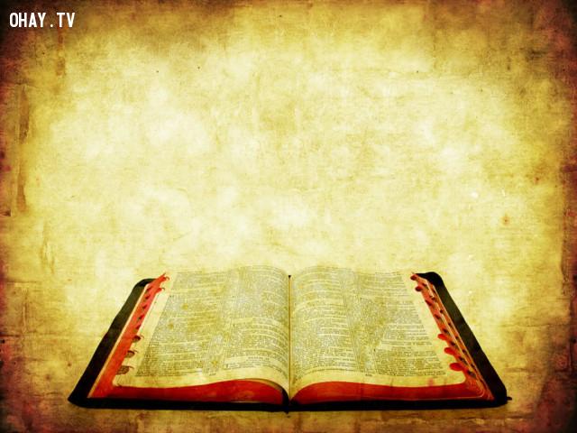 Kinh thánh hàm chứa những bài học vô giá về con người và cuộc sống,kinh thánh,đối nhân xử thế,thiên chúa giáo,suy ngẫm