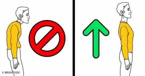 9 Cách Đơn Giản Để Có Phong Thái Tự Tin, Thành Đạt
