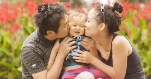 6 bí quyết cơ bản nhất để giữ hạnh phúc gia đình