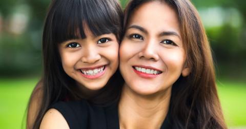 16 cách giúp các bố mẹ không còn áp lực khi giáo dục con cái
