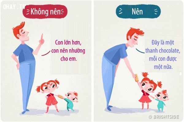 ,cách dạy con,nuôi dạy con cái