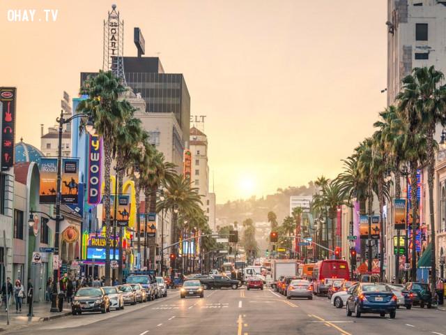 ,du lịch mỹ,california