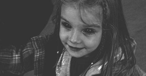 14 câu nói đáng sợ nhất của trẻ con