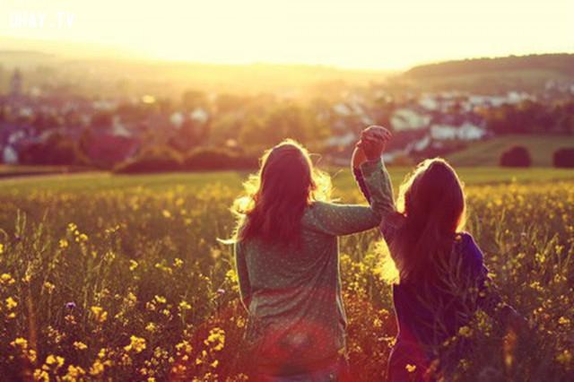 5. Để bạn tự khám phá sở thích của bản thân,bạn thân,bạn xã giao,tình bạn,sự khác biệt