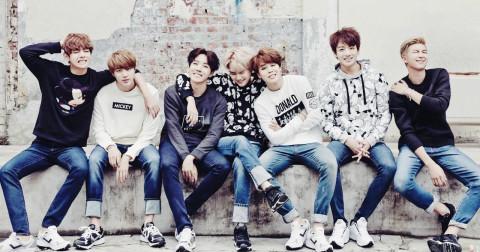Top 10 Nhóm Nhạc Thần Tượng Kpop Quyền Lực Nhất Hiện Nay