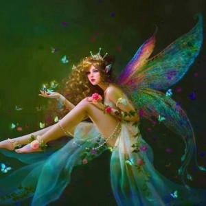 Fairy (Nàng tiên)