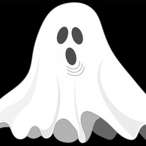 Ghost (Ma quỷ)