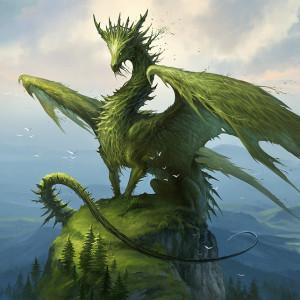 Dragon (Rồng)
