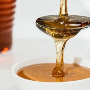 Siro phong/cây thích (maple syrup)