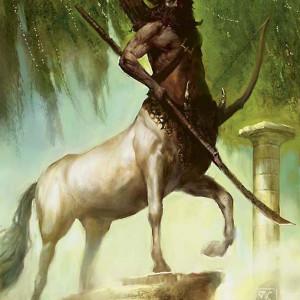 Centaur (Nhân mã)