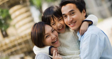 5 bí quyết giúp cuộc sống hôn nhân thêm hạnh phúc